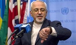 محمدجواد ظریف, توافق هسته ای ایران و پنج بعلاوه یک برجام