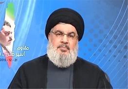 ایران و عربستان,سید حسن نصرالله,عربستان