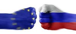 اتحادیه اروپایی,روسیه