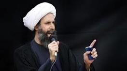 شیخ نمر باقر النمر,ایران و عربستان,عربستان
