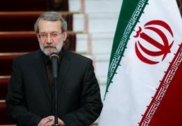 مجلس نهم,ایران و آمریکا,تروریسم,علی لاریجانی