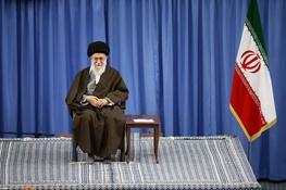 رهبرانقلاب:گفتم کسانی که نظام را قبول ندارند رأی بدهندنه اینکه بروند مجلس/جوان حزب الهی رامتهم نکن�