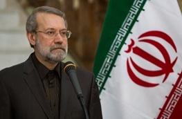 شیخ نمر باقر النمر,علی لاریجانی,ایران و عربستان