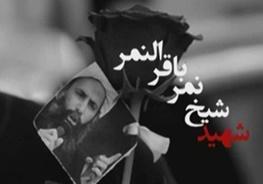 حقوق بشر,عربستان,شیخ نمر باقر النمر