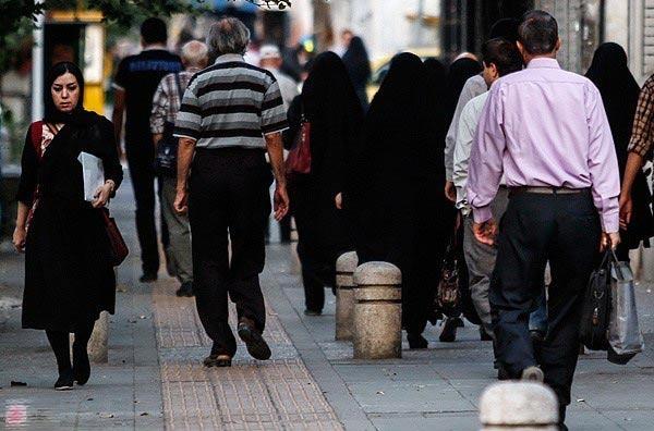 قانون، امنیت زنان در شهر را تامین میکند؟