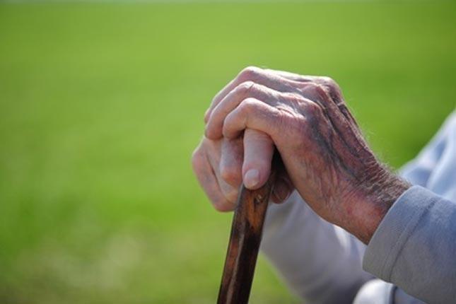 ۱۷۵ هزار نفر سالمند در همدان زندگی می کنند