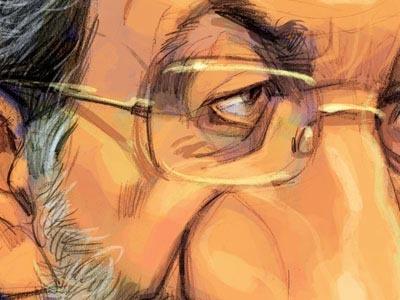 کاریکاتور | محسن رضایی وارد میشود!
