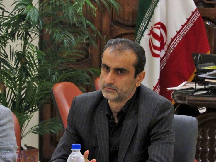 نشست فرماندار لاهیجان با سرمایه گذاران و اعضای اتاق بازرگانی سوئد برگزار شد