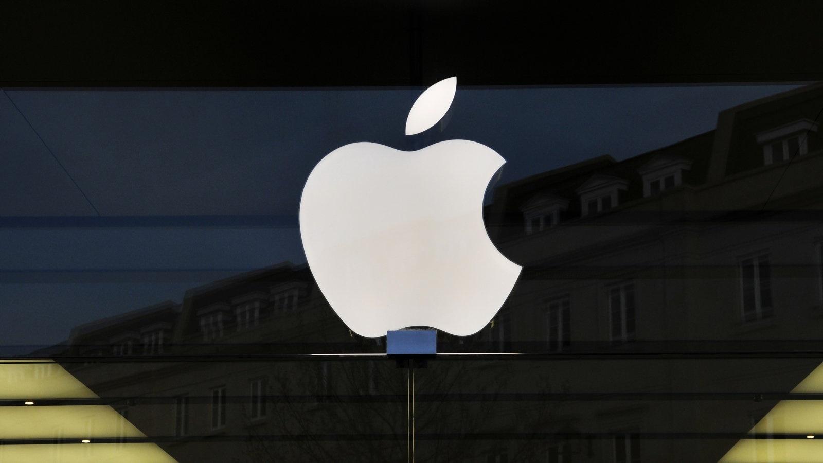 اخراج ۴ کارمند فروشگاه اپل در استرالیا