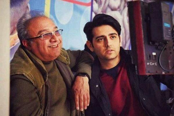 حضور دوباره امیرحسین آرمان مقابل دوربین کارگردان «پریا»
