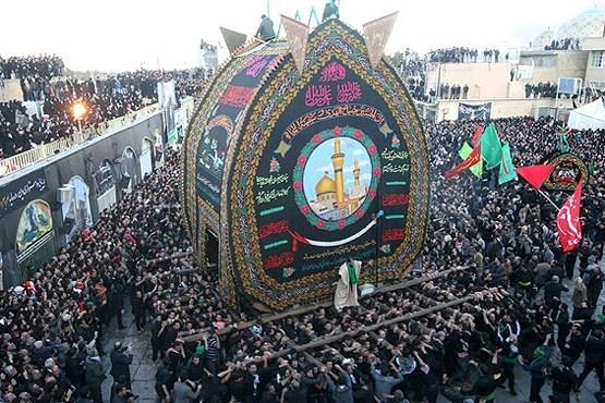 چرا مردم یزد، زنجان، لرستان و اردبیل عزاداریهای منسجم و دستجمعی دارند؟