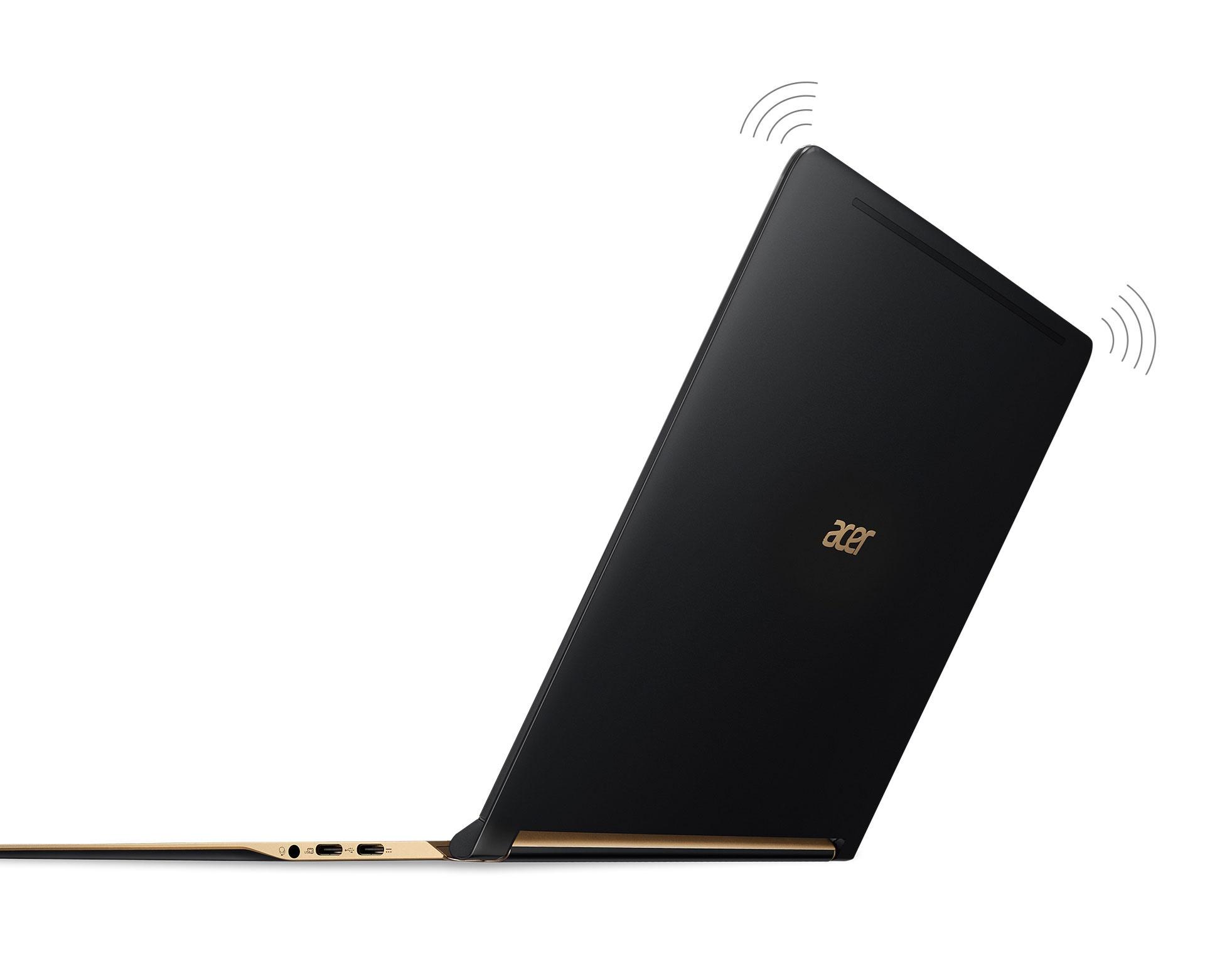 عرضه سوئیفت ۷ ظریفترین لپتاپ جهان به قیمت ۱۱۰۰ دلار