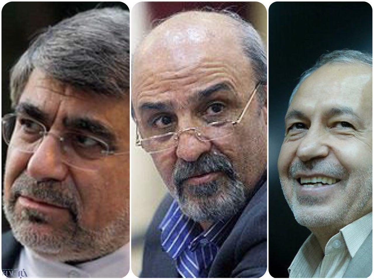پروژه ترمیم کابینه روحانی کلید خورد/ فانی، گودرزی و جنتی میروند