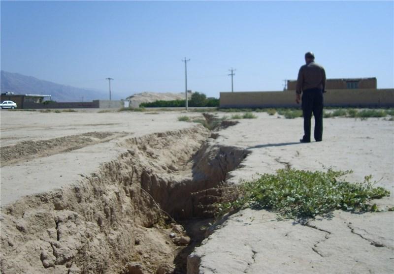 """معاون وزیر کشاورزی: """"بحران آب"""" در کشور جدی گرفته شود"""
