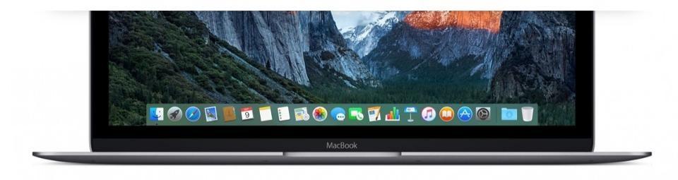 جزییات سری جدید لپتاپهای اپل با کلید لمسی که آخر اکتبر میآیند
