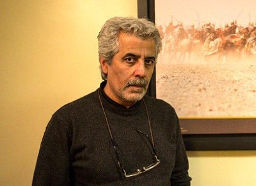 مجاهدت با ساخت یک فیلم سینمایی/ درویش از «هیهات» گفت