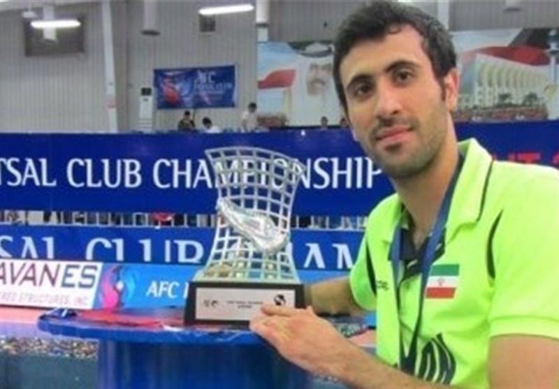 بازیکن ایرانی که جام جهانی فوتسال را به آشوب کشید