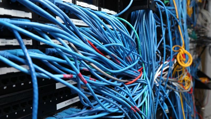 کندی و قطع و وصلی اینترنت در ارومیه