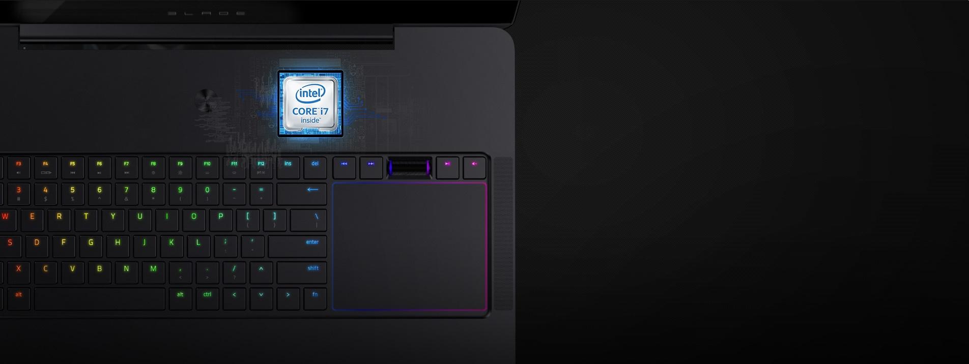 پادشاه لپ تاپهای گیم: ریزر بلید پرو ۳۷۰۰ دلاری/ عکس