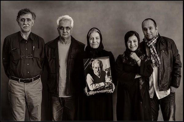 فیلم «سارا و آیدا» با حضور خانواده رشیدی کلید خورد