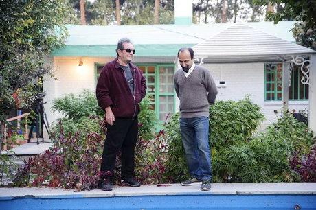 اصغر فرهادی در خانه داریوش مهرجویی/ مستند «موج نو» اکران میشود