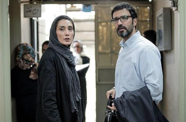 هدیه تهرانی و محمدرضا فروتن با «عادت نمیکنیم» در شبکه نمایش خانگی