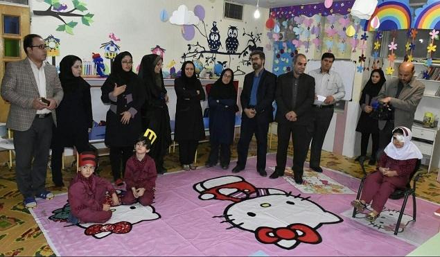 اجرای طرح غربالگری تنبلی چشم در سطح استان لرستان کلید خورد