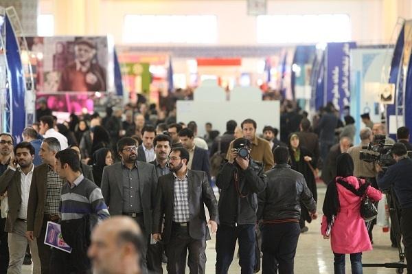 شیوهنامه انتخاب غرفه برتر در نمایشگاه مطبوعات اعلام شد