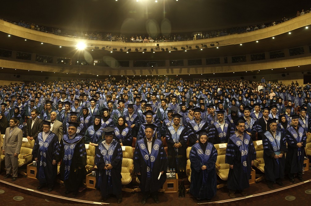 افزایش دورههای مشترکعلمی ایران با دانشگاههای برتر دنیا