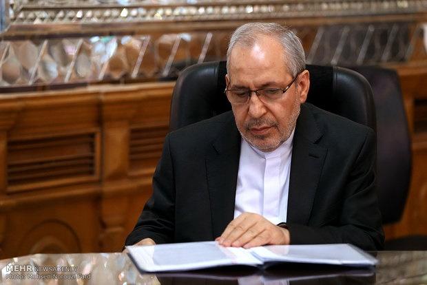 نامه خداحافظی وزیر سابق آموزش و پرورش/ فانی از فرهنگیان حلالیت خواست