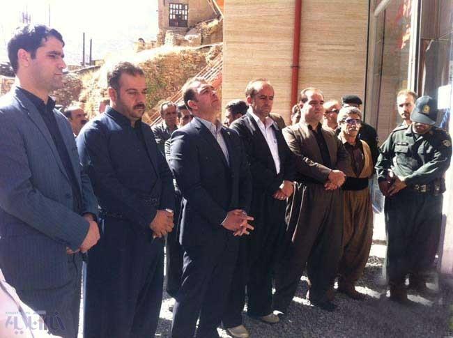معاون صندوق کارآفرینی امید استان کرمانشاه : دینی که مردم پاوه به کشور دارند قابل پرداخت نیست