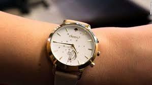 فیلم | ساعتهای لوکس اینگونه هوشمند میشوند