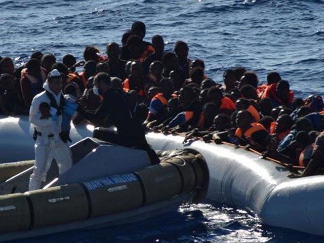 ۲۰۱۶، مرگبارترین سال برای پناهجویان