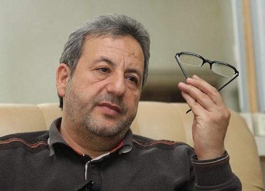 کنایه ابوالقاسم طالبی به دستمزد بازیگران ایرانی در «هفت»