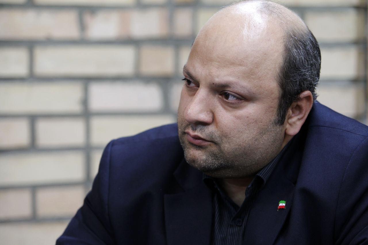 توییت دبیر شورای اطلاعرسانی دولت درباره پشت پرده ادعای برخورد موشک با هواپیمای اوکراینی