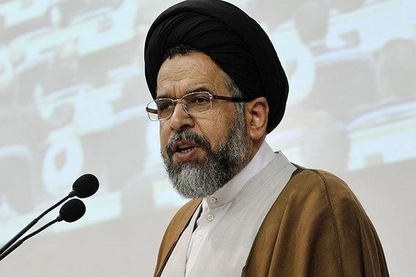 وزیر اطلاعات: وابستگان نظامی ایران نقش مهمی برای کاهش تهدیدات منطقهای دارند