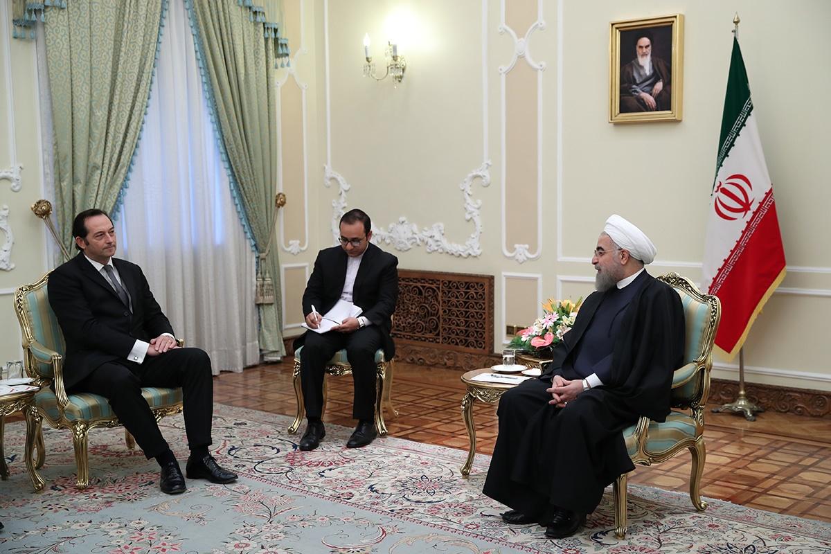 روحانی:در پسابرجام، فرصتهای از دست رفته را جبران کنیم