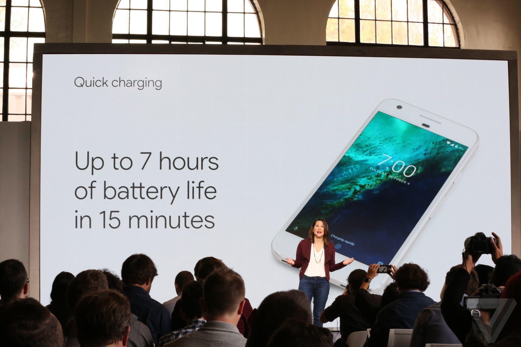 برگزیده تصویری مراسم رونمایی از محصولات سخت افزاری گوگل / رونمایی از گوشی پیکسل ۵ و ۵.۵ اینچی