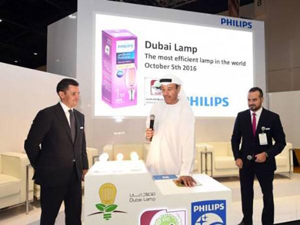کارآمدترین لامپ الایدی جهان با صرفهجویی ۹۰ درصدی برق