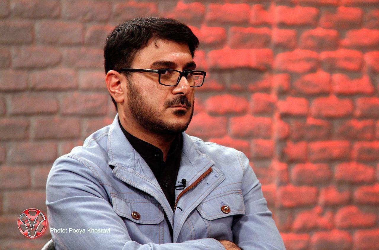 انتقاد تند تهیهکننده «هیهات» از رئیس سازمان سینمایی در «هفت» / پای دغل بازی در میان است