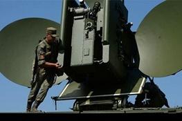 آزمایش سلاح رادیوالکترونیکی روسیه