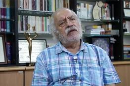 فیلم | حرفهای بهزاد فراهانی درباره گلشیفته | از جانبه من اعلامیه صادر کردند