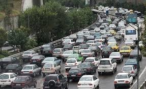 تمهیدات ترافیکی برای برپایی مراسم های روز اربعین در اصفهان