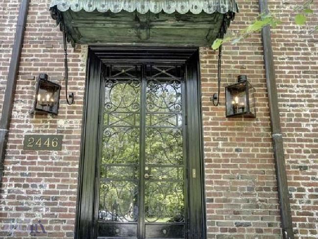 تصاویر   محل اقامت جدید باراک اوباما در واشنگتن