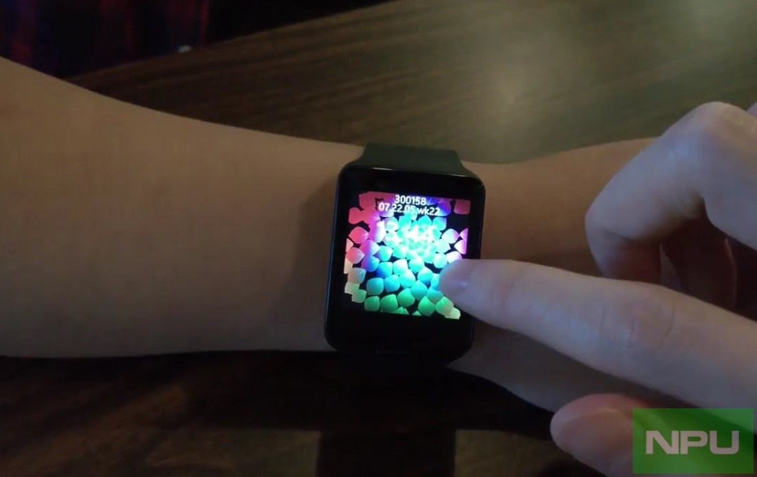 ساعت هوشمند نوکیا که مایکروسافت آن را کشت / عکس