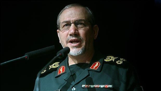 سردار صفوی: برهم زدن برجام برای آمریکاییها گران تمام خواهد شد/ترامپ مجبور به کنار آمدن با ایران است