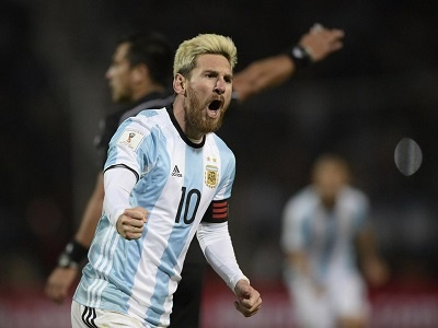 کمک مالی لیونل مسی به فدراسیون فوتبال آرژانتین