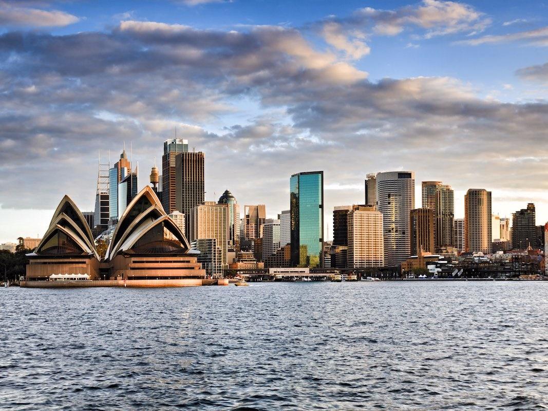 جشنواره فیلم سیدنی دوباره به تعویق افتاد