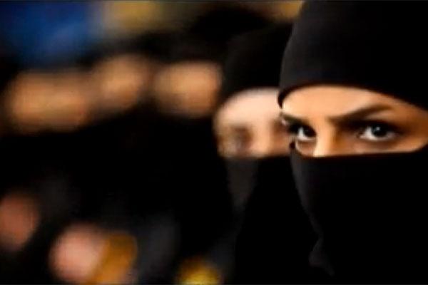 فیلم | کلیپ کمتر دیده شده از زنان یگان ویژه پلیس ایران