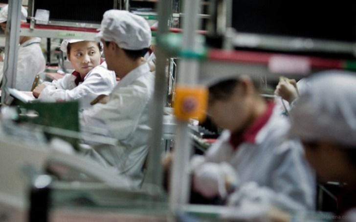 درخواست اپل از مدیران کارخانههای خود در چین برای بازگشت به امریکا